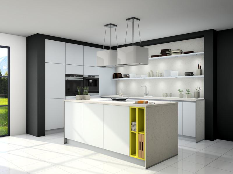 KPS designstudio: Küche und Bad perfekt planen - SHD AG