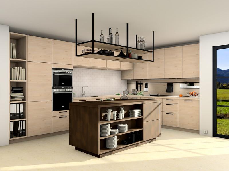Kps Designstudio Küche Und Bad Perfekt Planen Shd Ag