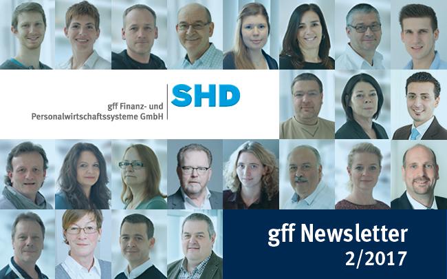 gff Newsletter