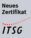 ITSG-Zertifikat